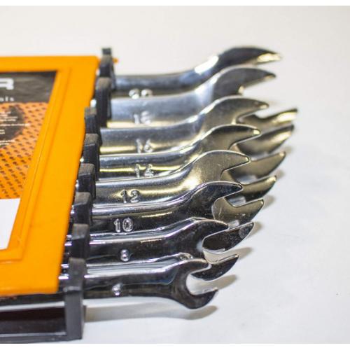 Комплект гаечни ключове REXXER RA-05-231 8 бр 6 / 22