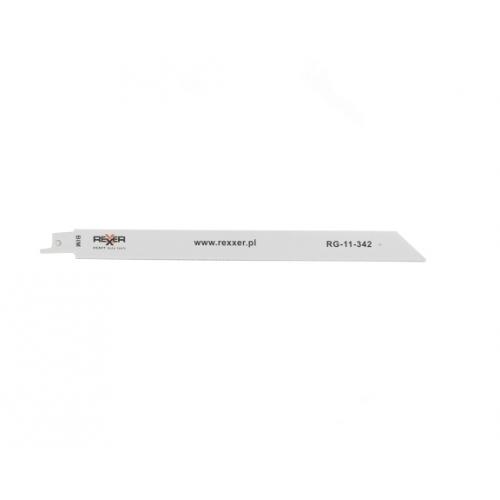 Нож за саблен трион RG-11-342