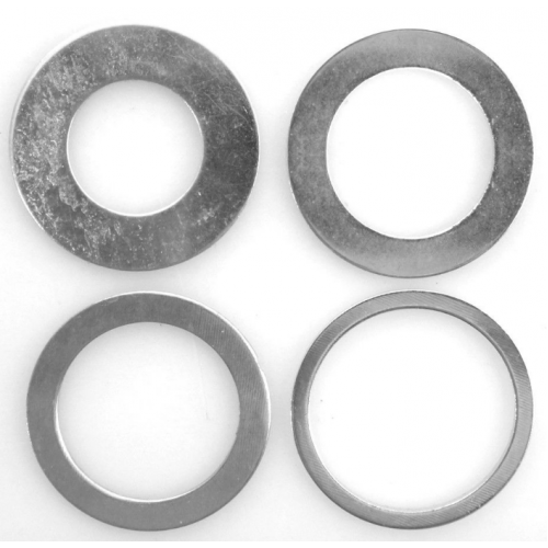 Комплект втулки 4 бр. RG-08-184  30x16/30x20/30x22.2/30x25.4