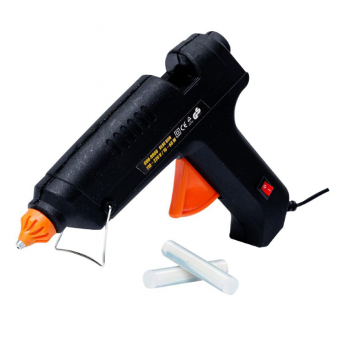 Пистолет за горещ силикон Condor GKP-9900 - 60W