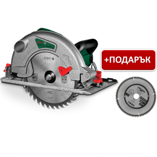 Ръчен циркуляр HKS 18-85 (230 мм)