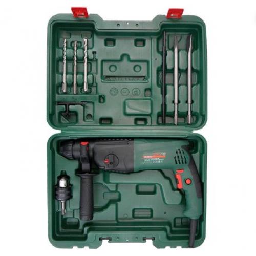 Перфоратор SBH 08 - 26 BMC  800W/3 J/куфар с аксесоари