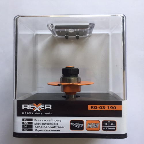Фрезер Rexxer RG-03-190