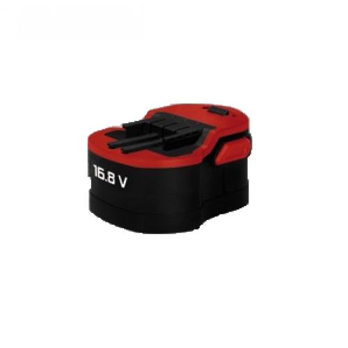 Акумулаторна батерия Ni-Cd 16.8 V