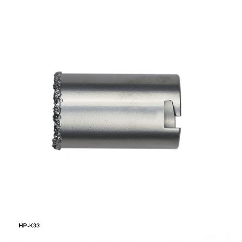 Боркорона за тухла, керамика и камък HP-K33