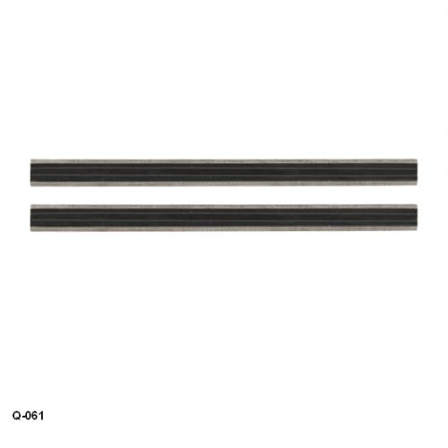 Нож за ренде Q-061- комплект