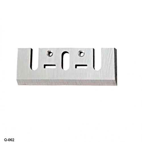 Нож за ренде Q-062- комплект