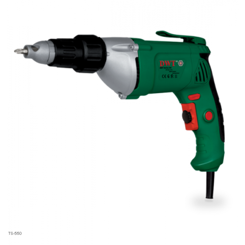 Електрически винтоверт TS-550