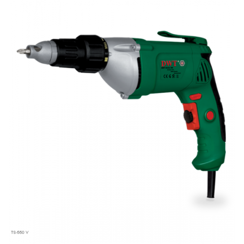 Електрически винтоверт TS-550 V