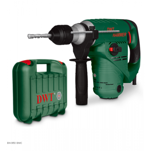 Перфоратор BH-950 VS BMC