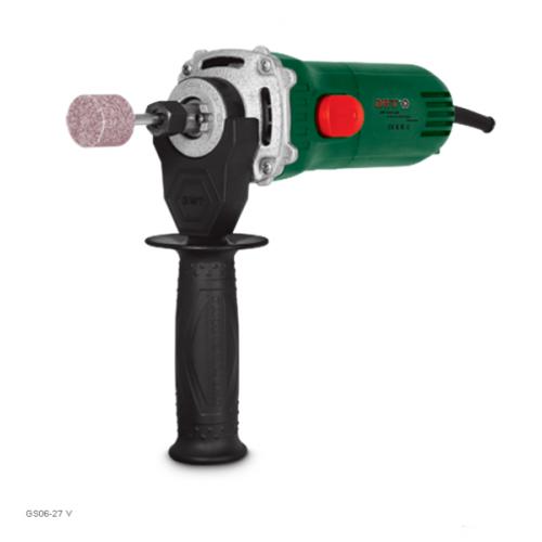 Права шлифовъчна машина GS 06-27 V
