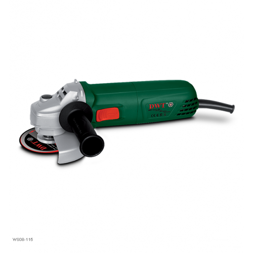 Ъглошлифовъчна машина WS 08-115