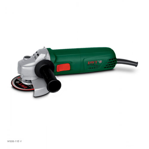 Ъглошлифовъчна машина WS 08-115 V