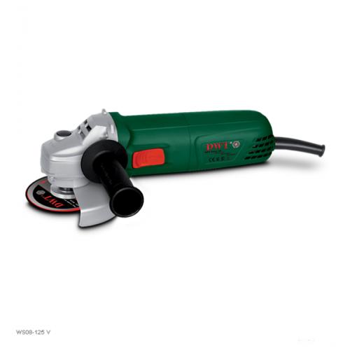 Ъглошлифовъчна машина WS 08-125 V