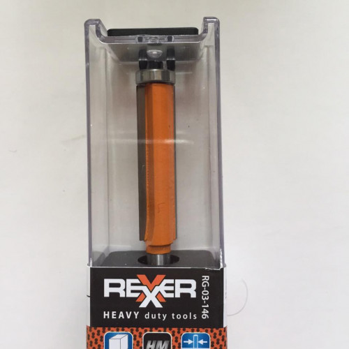 Фрезер REXXER RG-03-146