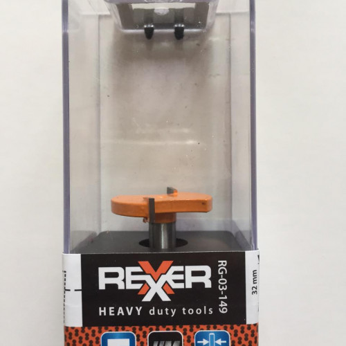 Фрезер REXXER RG-03-149