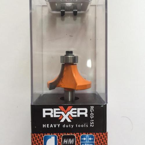 Фрезер REXXER RG-03-152