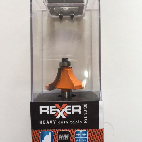 Фрезер REXXER RG-03-154