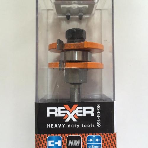 Фрезер REXXER RG-03-169