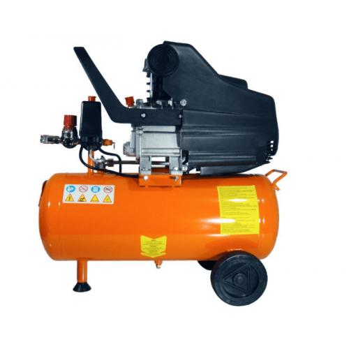 Маслен компресор REXXER RH-13-504 8BAR / 2HP / 50Л