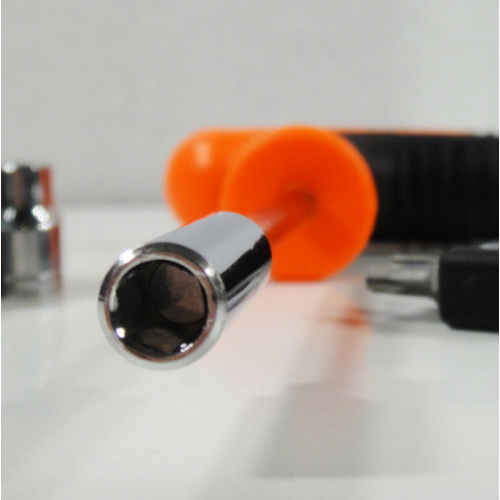 Комплект битове и вложки REXXER RA-04-329 41 части