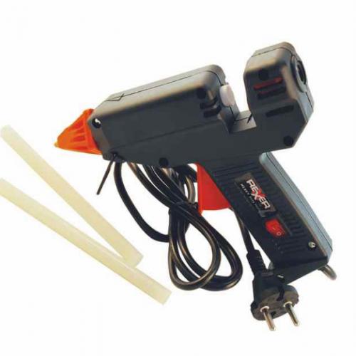 Пистолет за горещ силикон REXXER RB-02-201 - 180W